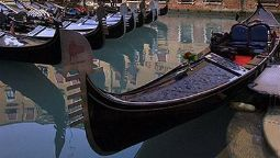 Hotel BELLEVUE AND CANALETTO SUITES - Venedig