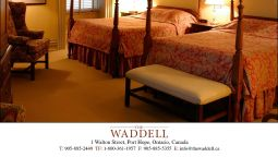 Hotel THE WADDELL - Port Hope