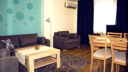 Varna Inn Sea park apartments - Varna