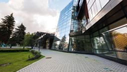 Hotel Parklane Resort and Spa - Sankt-Peterburg