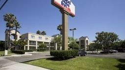 GOOD NITE INN BUENA PARK - ANAHEIM DISNE - Whittier (California)