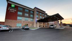 Holiday Inn Express & Suites DETROIT NORTHWEST - LIVONIA - Livonia (Michigan)