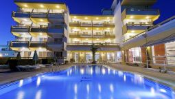 Trianta Hotel Apartments - Rodos