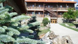 Hotel Prespa Resort & Spa - Prespes