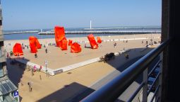 Hotel El Mirador Quality Stay Apartments - Ostende