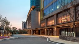 Hilton Jinan South Hotel - Residences - Jinan