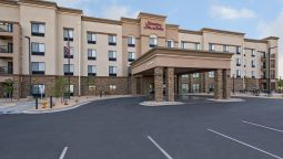 Hampton Inn & Suites Page-Lake Powe - Page (Arizona)