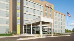 Home 2 Suites by Hilton Roseville Minneapolis - St Anthony (Hennepin, Minnesota)