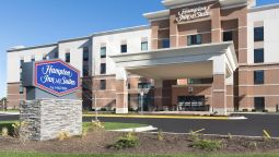 Hampton Inn - Suites by Hilton Chicago Schaumburg IL - Schaumburg (Illinois)