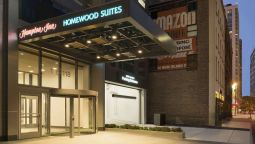 Hotel Homewood Suites Chicago WLoop - Chicago (Illinois)