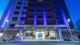 Holiday Inn Express & Suites JERSEY CITY NORTH - HOBOKEN - Jersey City (New Jersey)