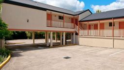 Hotel Econo Lodge Waterford - Waterford