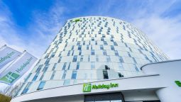 Holiday Inn HAMBURG - CITY NORD - Hamburgo