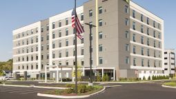 Hotel Home2 Suites By Hilton Hasbrouck Heights - Hasbrouck Heights (New Jersey)