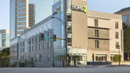 Hotel Home2 Suites by Hilton Greenville Downtown - Greenville (South Carolina)