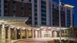 HAMPTON INN - SUITES TAMPA AIRPORT AVION PARK WESTSHORE - Tampa (Florida)