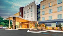 Fairfield Inn & Suites Atlanta Stockbridge - Stockbridge (Georgia)