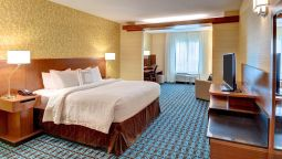 Fairfield Inn & Suites Nashville MetroCenter - Nashville (Tennessee)