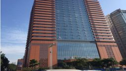 Luxury Blue Horizon Hotel - Jinan