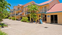 Hotel at Beach Court Holiday Villas - Cannonvale