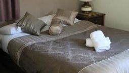 Executive Hideaway Motel - Benalla