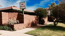 City Gate Motel Mildura - Mildura