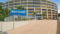 Hotel Rays Resort - Southport