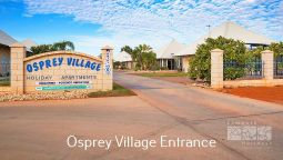Hotel Osprey Holiday Village - Exmouth
