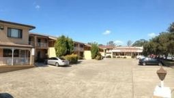 Alexander The Great Motel - Mulgrave