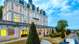 Hotel Château Saint-Michel - Rully