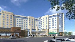 Hotel Embassy Suites by Hilton Berkeley Heights - Berkeley Heights (New Jersey)