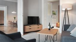 Apartament Stradonia Business Apartments