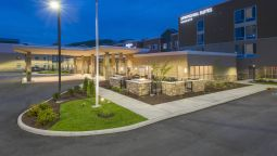 Hotel SpringHill Suites Fishkill - Fishkill (New York)