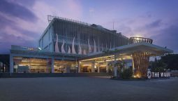 Hotel The Wujil Resort & Conventions - Semarang