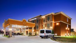 Hotel BEST WESTERN PLUS NEW ORLEANS - Kenner (Louisiana)