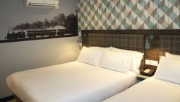 Best Western Plus London Croydon Aparthotel - London