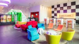Hotel ibis Styles Basel City - Basel