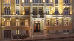 Olympic Palace Luxury Spa Hotel - Karlsbad
