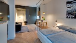 Zimmer SMARTments business Berlin City-West