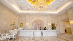 Vienna Hotel New City(Domestic Only) - Shanghai
