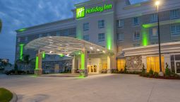 Holiday Inn NEW ORLEANS AIRPORT NORTH - Kenner (Louisiana)