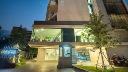 Aster Hotel and Residence by At Mind - Chonburi