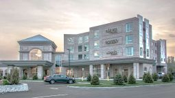 The Delavan Hotel and Spa - Bowmansville (New York)