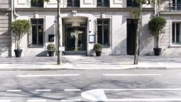 Le Narcisse Blanc Hotel Spa - Paris