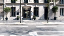 Hotel LE NARCISSE BLANC AND SPA - Paris