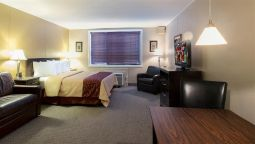 Hotel Red Roof Suites Herkimer - Herkimer (New York)