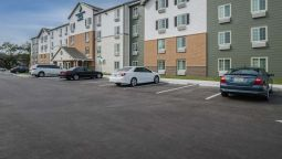 Hotel WOODSPRING SUITES CLEARWATER - Clearwater (Florida)