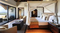 Hotel Four Seasons Serengeti Lodge - Arusha