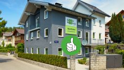 Hotel Good Rooms Bad Ischl - Bad Ischl