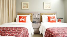 Hotel ZEN Rooms San Antonio Makati - Makati City